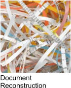 Document Reconstruction